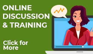 Online Discussion & Training